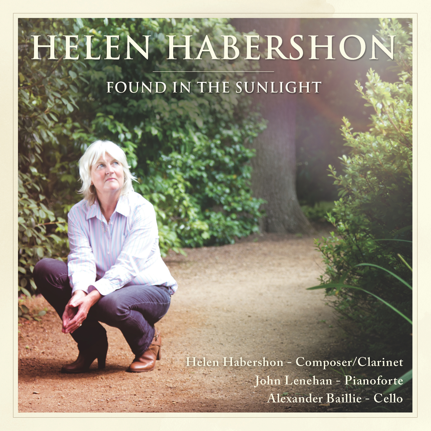 Helen Habershon Found in the Sunlight